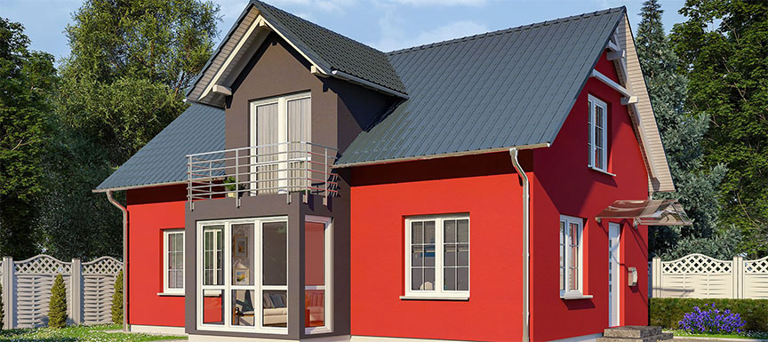 Best Colour Combinations For House Exterior Kansai Nerolac