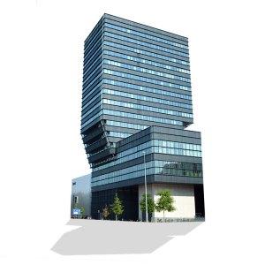 IMEC HQ