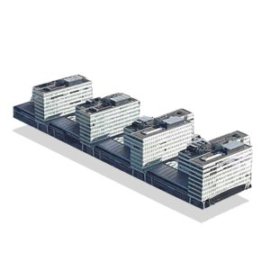 World Trade Centre Schiphol