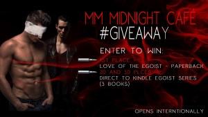 MM Midnigh Cafe Giveaway