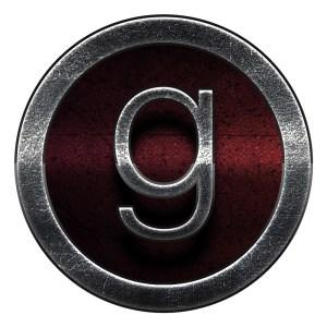 Nero Seal GoodReads button