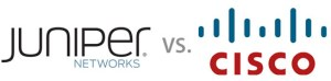 juniper vs cisco