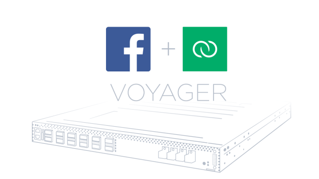 Facebook and Cumulus Voyager