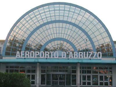 Aeroporto Pescara Come Arrivare e Spostarsi dallAereoporto