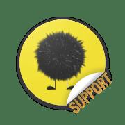 NERVLING SUPPORT