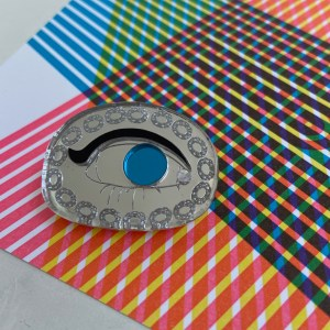 Eye Eye Mirror #1