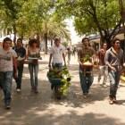 Jardinería de Guerrilla Maria Fernanda 4