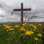 formas de cargar una cruz