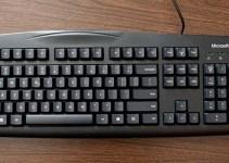 pengertian dan fungsi keyboard