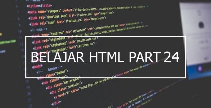 Penggunaan Atribut Cellpadding dan Cellspacing di HTML