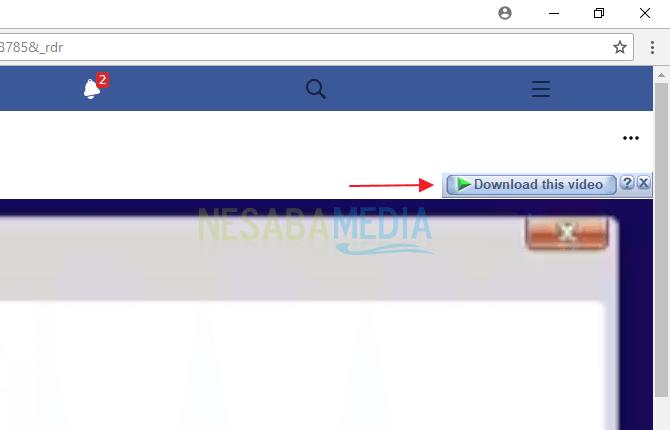 download video facebook 8