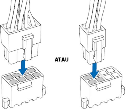 Pengertian dan Fungsi Power Supply Beserta Jenis Konektornya