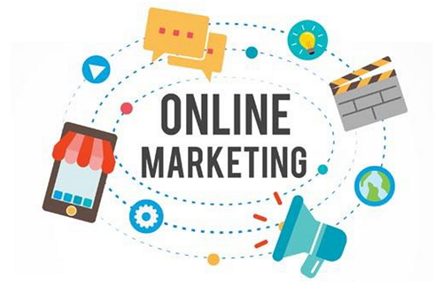 Pengertian Internet Marketing