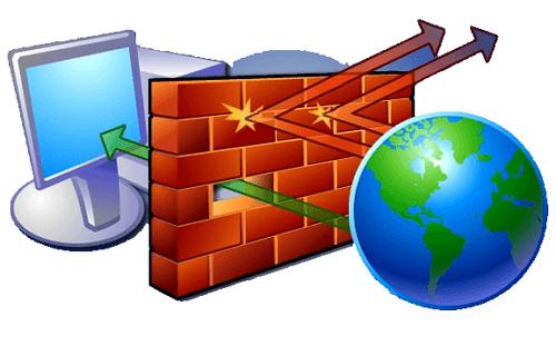 pengertian firewall adalah