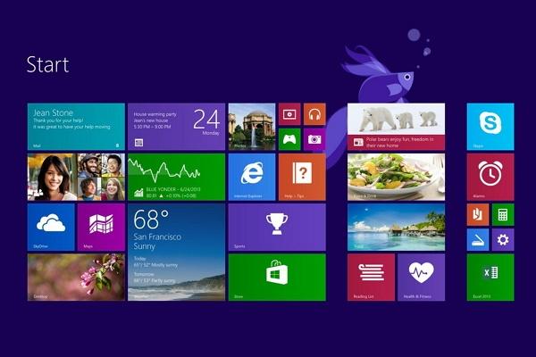 Windows 8.1 – Oktober 2013