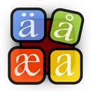Logo Multiling O Keyboard