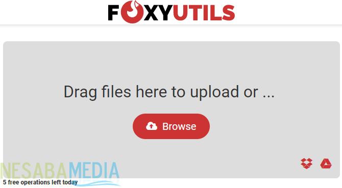 foxyutils
