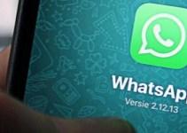 Cara Memindahkan Akun Whatsapp ke HP Baru