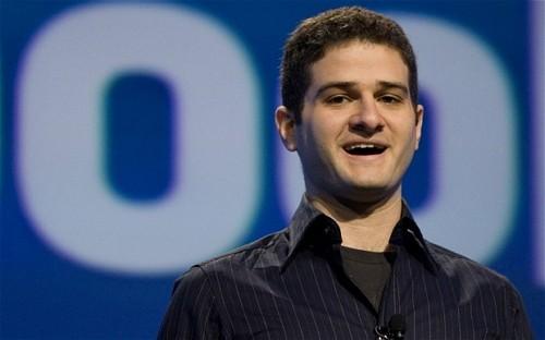Pendiri Facebook Dustin Moskovitz
