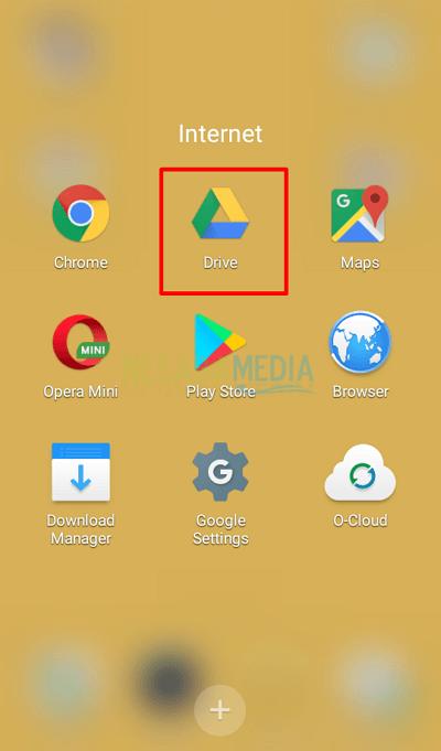 2 Cara Upload File Di Google Drive Share Link Melalui Hp Laptop