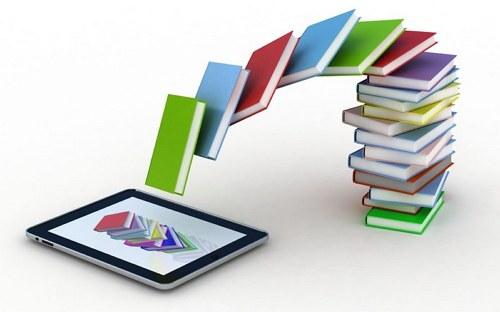 pengertian buku digital adalah