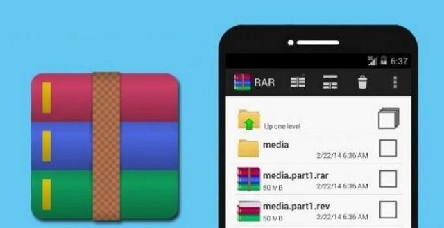 3 Cara Membuka File Rar Zip Di Android Tanpa Aplikasi