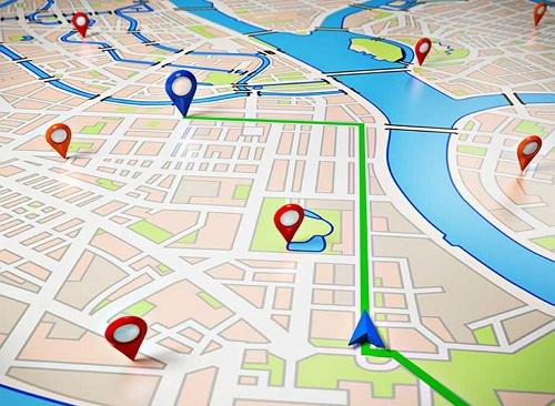 manfaat GPS