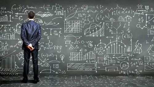 understanding of algorithms