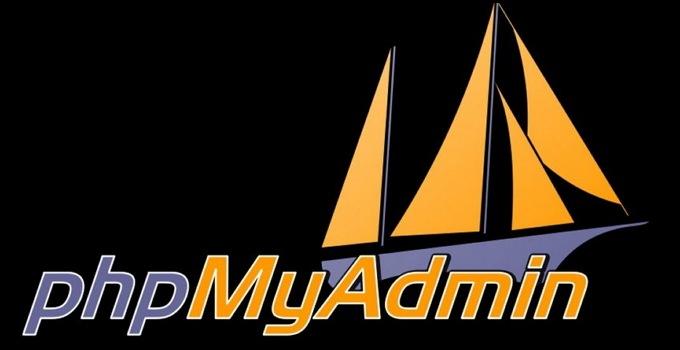 pengertian phpMyAdmin dan fungsi phpMyAdmin