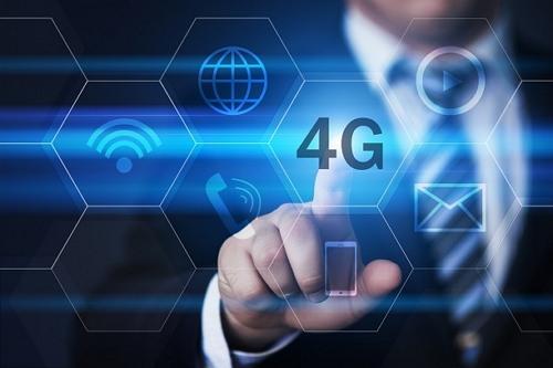 pengertian 4G dan fungsi 4G