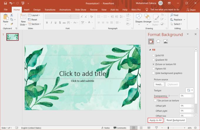 Background PowerPoint 4