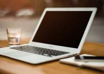 Cara Mengunci Laptop