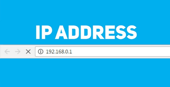 Cara Setting IP Address