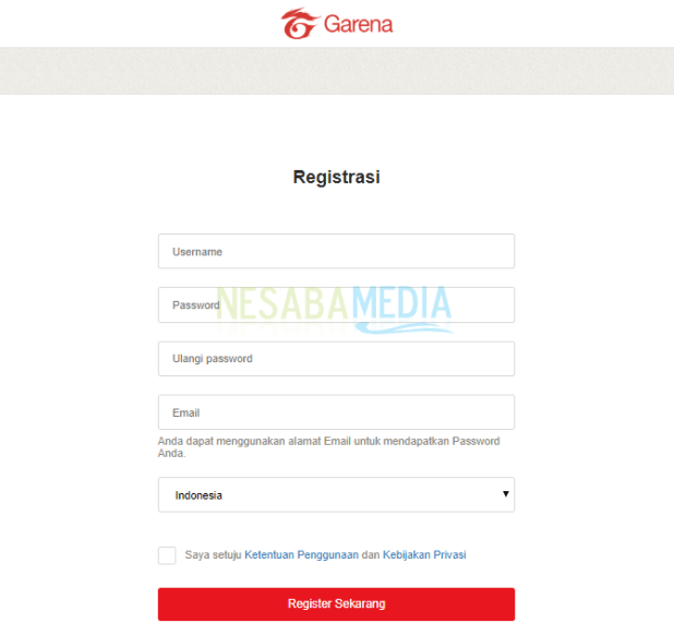 How to Make Garena PB account