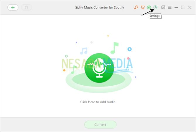 Cara Download Lagu di Spotify