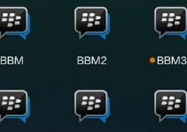 Cara Dual BBM