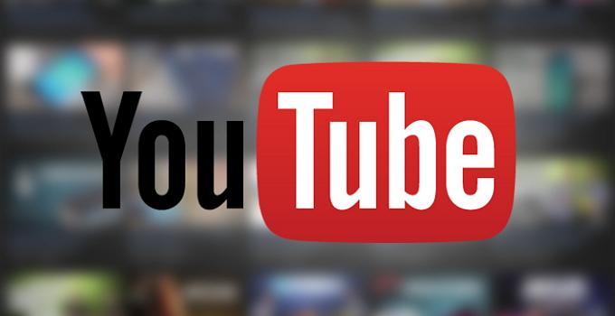 Cara Membuat Intro Youtube