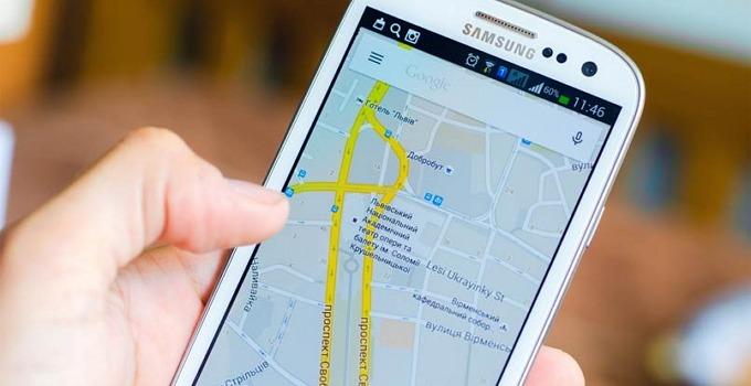 Cara Menandai Lokasi di Google Maps