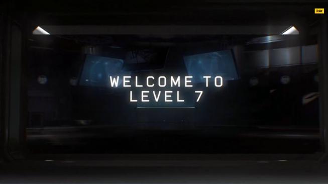 Seven level Crew