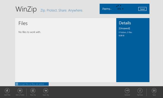 Download WinZip Terbaru