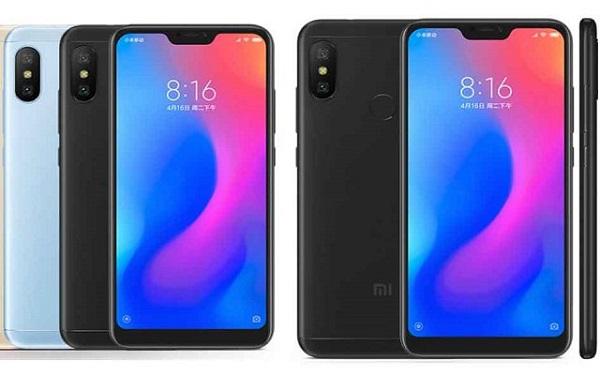 Xiaomi Mi Lite A2
