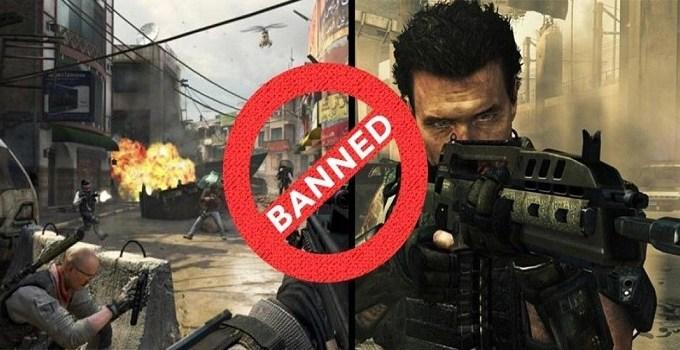 Game yang Dilarang oleh Kemendikbud