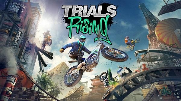 Trial Risings