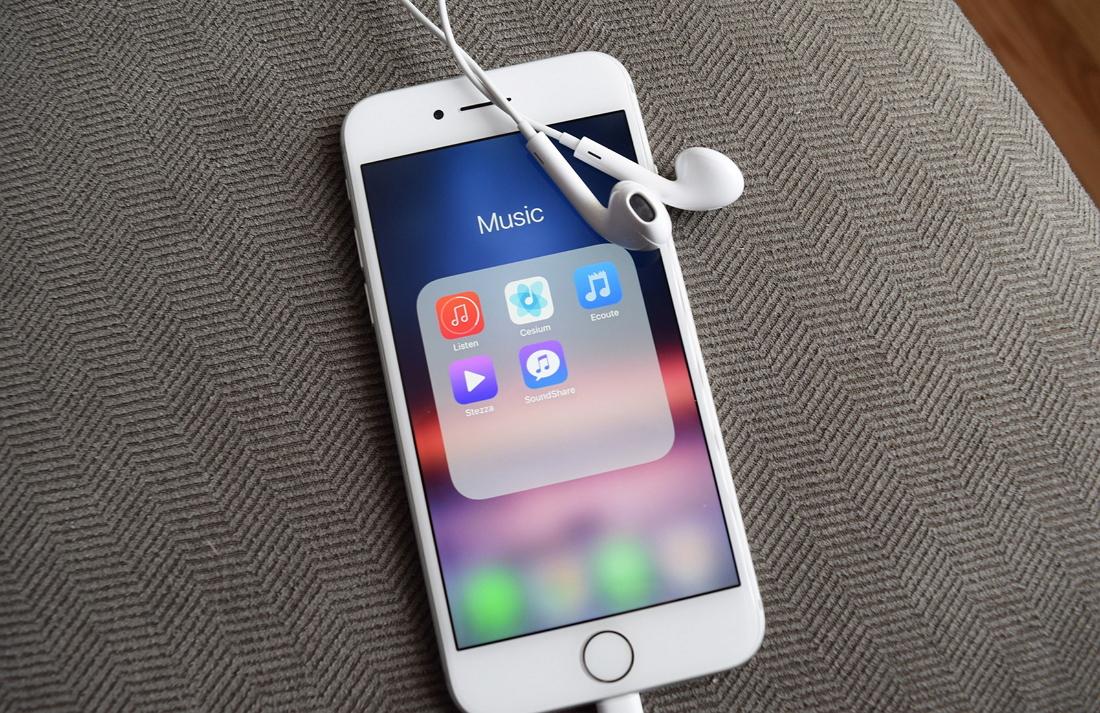 Cara Mendownload Lagu Di Iphone Gratis
