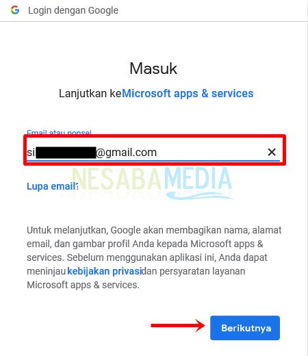Cara Menghubungkan Gmail ke Cortana untuk pemula