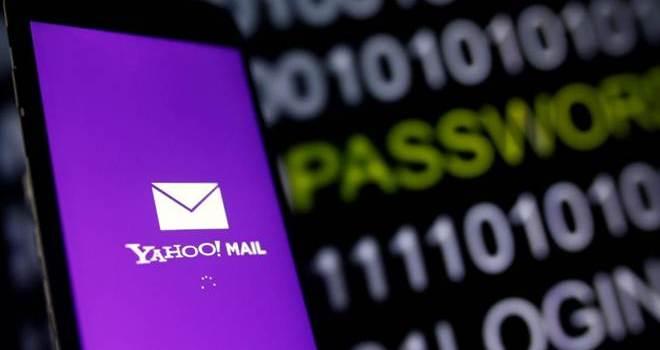 Lupa Password Yahoo Mail Anda