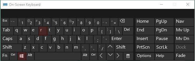 cara membuat Auto Shutdown pada Windows tanpa aplikasi