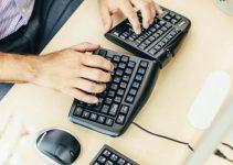 Susunan Keyboard