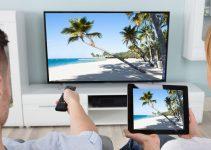 3 Cara Menyambungkan Laptop ke TV