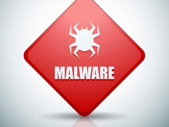 Contoh Malware